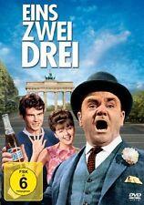 DVD ° Eins, Zwei, Drei ° James Cagney ° NEU & OVP ° [1 2 3]