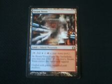 Steam Vents rare land card MTG Return to Ravnica