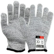 Level 5 Cut Protection Safety Gloves Anti Cut Resistant Hand Protection Gloves