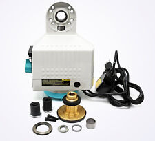 110V Pro Milling Machine Power Feed Power Table Feed Axis X 135 IN/LB Torque