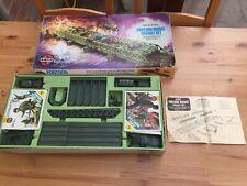 Vintage Airfix Pontoon Bridge Assault Set Model No.51651-0 Boxed Complete Set