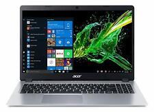 Acer Aspire5 Laptop AMD Ryzen III 2200U 2.60 GHz 4Gb Ram 128GB SSD W10H