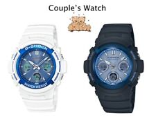 Couple's Watch * G-Shock AWGM100SWB-7 & G-Shock AWGM100SF-2 COD PayPal
