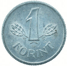 COIN / HUNGARY / 1 FORINT 1980 BEAUTIFUL COLLECTIBLE   #WT29896