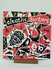 Electric Guitars E.P. 4 Tracks