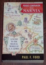 C S Leiws Pocket Companion to Narnia Paul F. Ford * Chronicles of Narnia