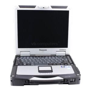 Panasonic Toughbook CF-31 MK3, Intel Core i5-3320M - 2.6GHz, 8GB, 500GB *ROBUST*
