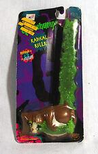 Vintage Goosebumps Radical Ruler Rabid Squirrel Toy