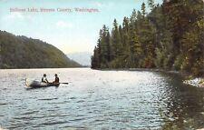 Sullivan Lake, Stevens County, Washington