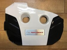 Genuine Ford Focus RS MK3 (2016>) Painted Engine Cover - Frozen White