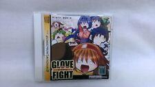 "Doujin PC Game ""GROVE ON FIGHT""Urban Champion like fighting game Japan"