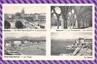 COTE BASQUE - Bidart - Guéthary - Saint jean de luz - Hendaye