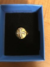 Rivka Friedman Cross  Ring Size 6