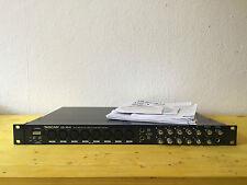 +++ tascam us-1641 USB Multi canal de audio-Interface + Cubase en OVP +++