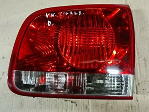 7L6945094H 2004-2007 VOLKSWAGEN TOUAREG REAR TAIL LIGHT LAMP INNER RIGHT