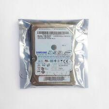 "Samsung 160GB 160 GB hm160hc 5400 RPM IDE PATA 2,5 ""HDD PER HARD drive laptop"