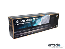 LG DSN10YG 5.1.2 Atmos Soundbar Wireless Aktiv Subwoofer Lautsprecher 4K HDMI