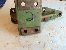 John Deere Sickle Mower Mounting Bracket for gear box Chain Case JD 8 Z1385H #2