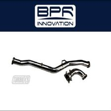 Turbo XS For 2015-2016 Subaru WRX M/T Front Pipe(j-pipe) - TXS-W15-FP