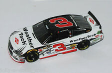 #3 CHEVY NASCAR 2015 * WEATHER TECH * Austin Dillon - 1:64 Lionel