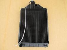 Radiator For Massey Ferguson Mf 255 265