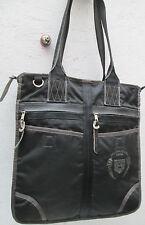 -AUTHENTIQUE sac à main  DIESEL toile TBEG vintage bag A4
