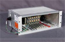 * Kontron ASMC2106 PXI cPCI Mainframe