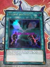Carte Yu Gi Oh BOURSE DES AMES LCKC-FR038