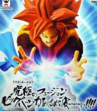 Dragon Ball GT / Super Saiyan 4 Gogeta Big Bang Kamehameha / 100% Authentic!!