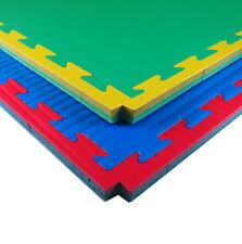 Materassine/Tatami spessore 2,5cm densita 100kg MT3 indicato x Taekwondo nuovi