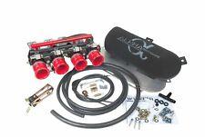 VW Golf Beetle 2.0 8V Crossflow throttle body bodies Kit
