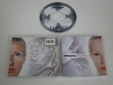 Oomph Escultura(Virgin Virgin)CD Álbum