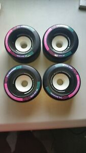 Boosted 105mm Original Wheels New with flaws
