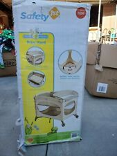 Safety 1st Play Yard 1696 Open Box Just For Pickup West Covina