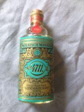 Unused Blau Gold Kolnisch Wasser Doppelt  No. 4711