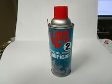 Lps 2 Industrial Strength Lubricant #00216