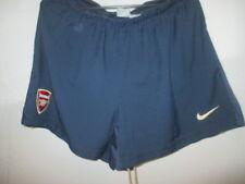 Arsenal 2007-2008 Third Football Shorts Large Waist /bi