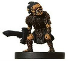 D&D Miniatures Goblin Blackblade 30/60 C Tambores De Guerra