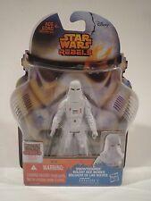 NEW--Star Wars SNOWTROOPER Saga Legends Rebels SL12 hasbro