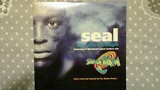 SEAL - FLY LIKE AN EAGLE. CD SINGOLO 2 TRACKS