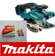 MAKITA CB430 CARBON BRUSHES BCS550 DCS550 bJV180 DGA452 jigsaw grinders see list