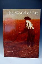 The World of Art by Sandra Forty (2000, Paperback) Illustrated