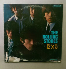 The Rolling Stones / 12 X 5 (LP Used) London LL 3402