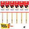 Paint Brush / Oldfields Tradesman Synthetic Oval Cutter 63mm PACK OF 6 DISCOUNT