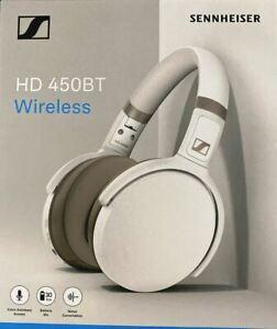 Sennheiser HD 450BT Bluetooth 5.0 Wireless Headphone with Active Noise,