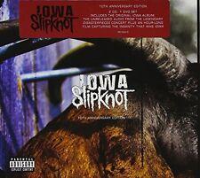 Slipknot - Iowa – 10th Anniversary Edition (DVD Included)