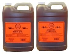MENHADEN OIL (2 Gallon Pack)