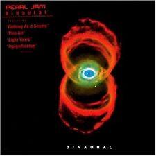 pearl jam - binaural (CD NEU!) 5099749459021