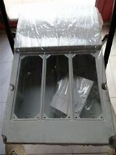 Involucro per quadri di distribuzione ILME FM 3251 SQV