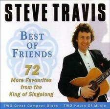 Steve Travis - Best Of Friends (2CD)